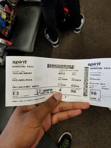 fixed trip